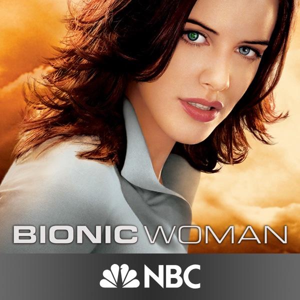 Watch Bionic Woman Episodes | Season 1 | TVGuide.com