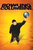 Michael Moore - Bowling for Columbine  artwork