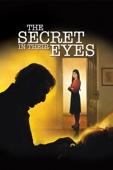 Juan Jose Campanella - The Secret In Their Eyes  artwork