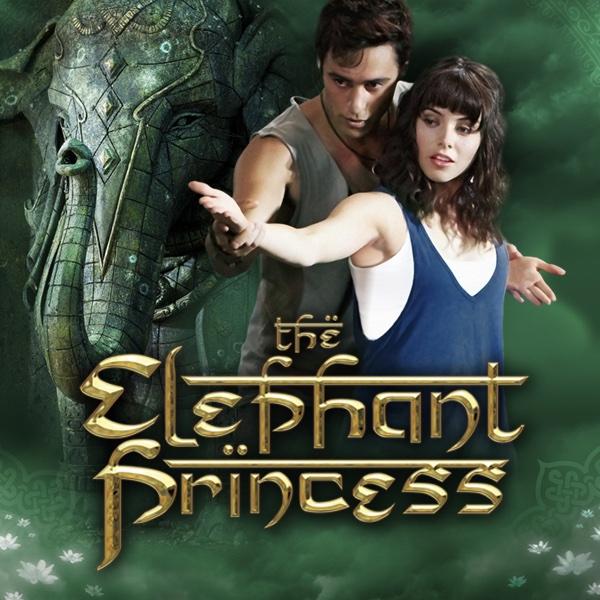 Elephant Princess Stream