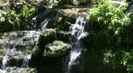 Healing Waters - Gentle Water Brook Over a Small Rock Fall - Relaxing Sounds of Nature and Soothing Music
