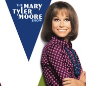 The Mary Tyler Moore Show, Season 4 - The Mary Tyler Moore Show Cover Art