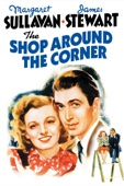 Ernst Lubitsch - The Shop Around the Corner  artwork
