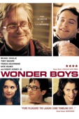 Curtis Hanson - Wonder Boys  artwork