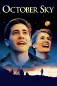 Joe Johnston - October Sky  artwork