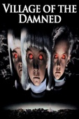 John Carpenter - Village of the Damned  artwork