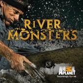 River Monsters, Season 4 - River Monsters Cover Art