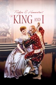 Walter Lang - The King and I  artwork