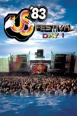 Unknown - US Festival 1983 - Day 1  artwork