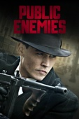 Michael Mann - Public Enemies  artwork