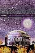 The Killers - The Killers: Live from the Royal Albert Hall  artwork