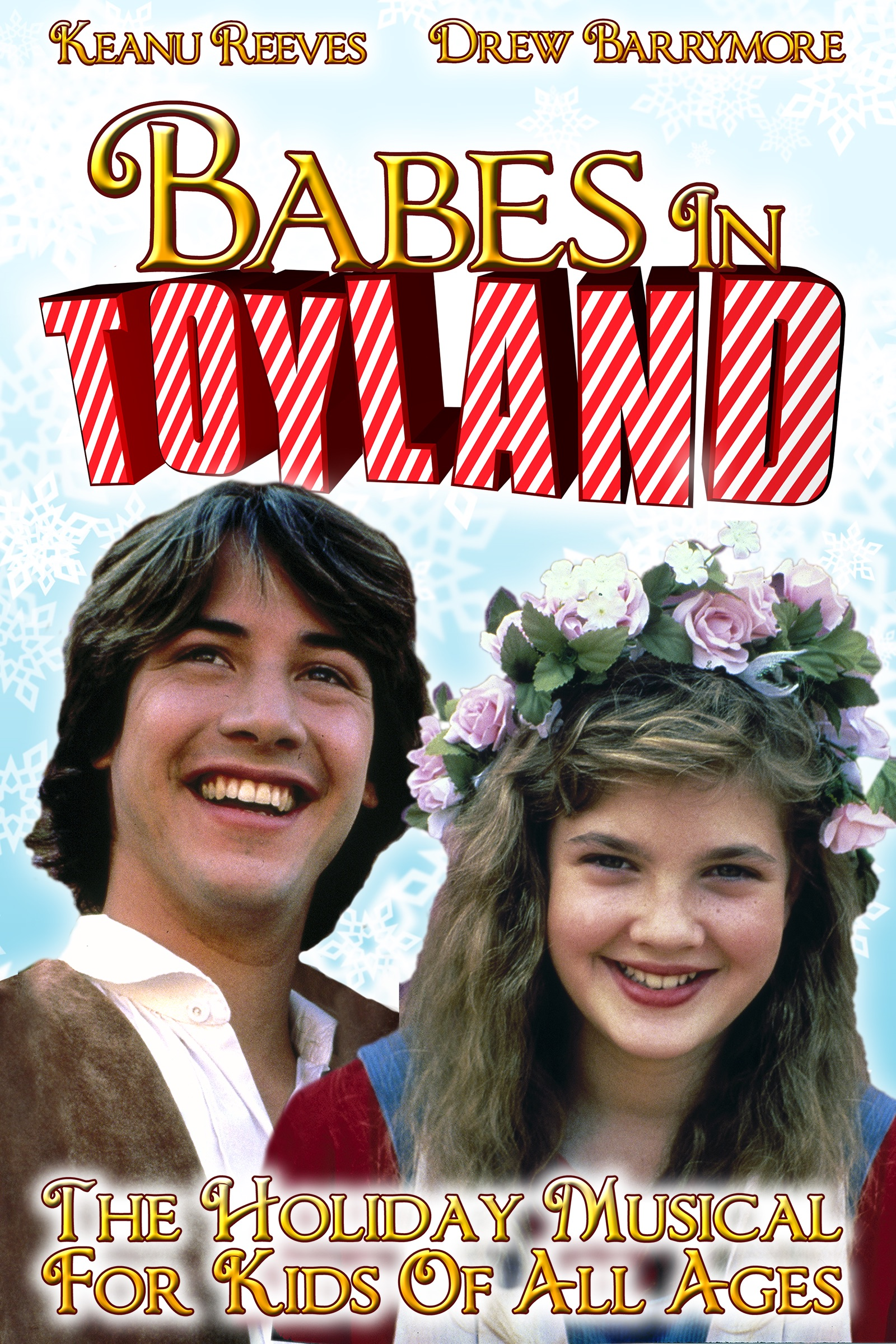 Babes In Toyland (1986) on iTunes