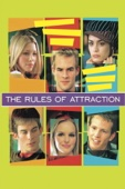 Roger Avary - The Rules of Attraction  artwork