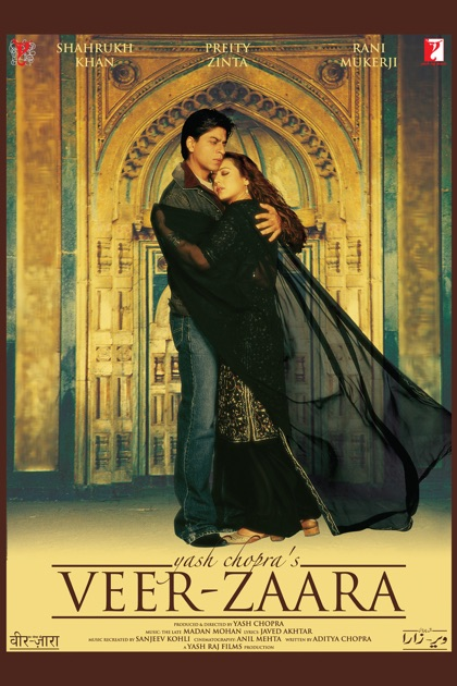 Veer-Zaara on iTunes