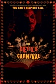 Darren Lynn Bousman - The Devil's Carnival  artwork