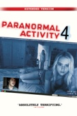 Paranormal Activity 4 (Extended Edition)