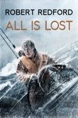 J.C. Chandor - All Is Lost  artwork