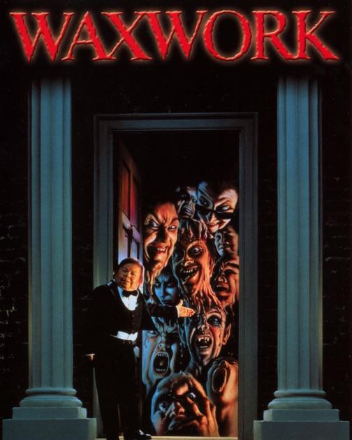 Waxwork on iTunes