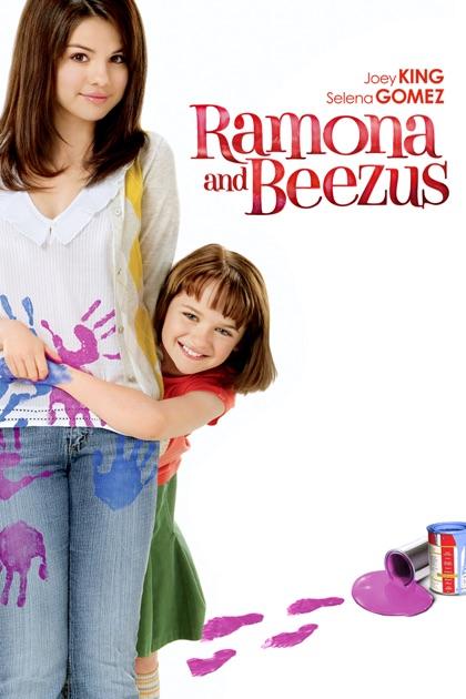 Ramona And Beezus On Itunes