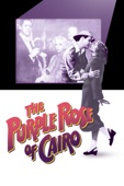 The Purple Rose of Cairo Full Movie Subbed