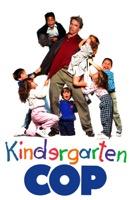 Kindergarten Cop (iTunes)