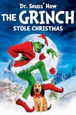 Dr. Seuss' How the Grinch Stole Christmas on iTunes