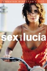 Онлайн фильм люсия и секс