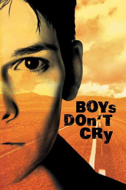 boys dont cry versus the teena brandon story essay Music and movies essays: boys dont cry search browse essays boys don't cry is a film about the real life of brandon teena.