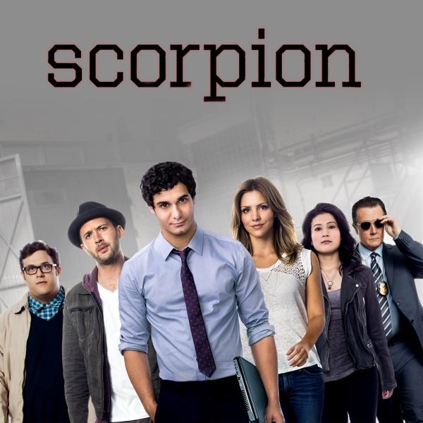 Scorpion Staffel 2 Netflix
