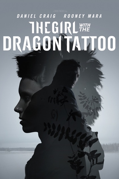 the girl with the dragon tattoo on itunes