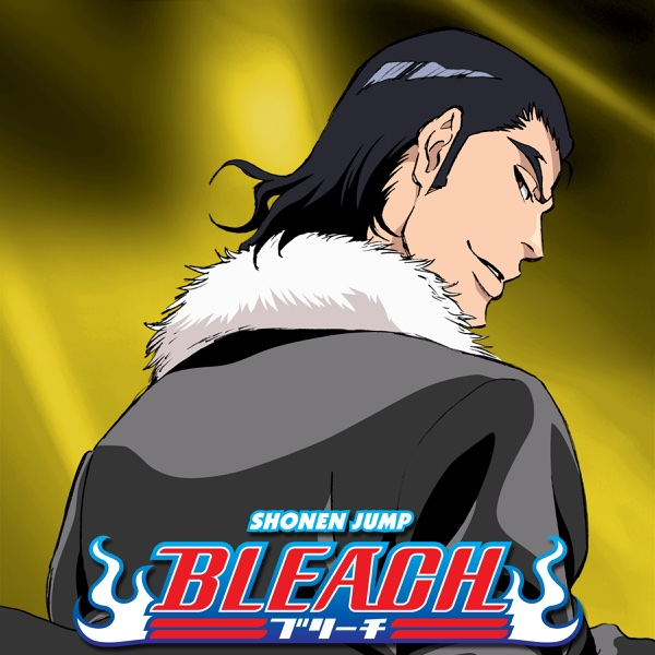 Bleach - Watch on Crunchyroll
