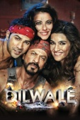 Rohit Shetty - Dilwale  artwork