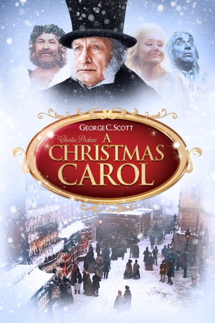 A Christmas Carol (1984) on iTunes Friends With Kids Poster