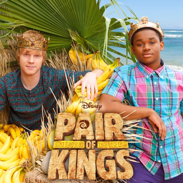 pair of kings meet the parents part 3