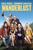 David Wain - Wanderlust  artwork