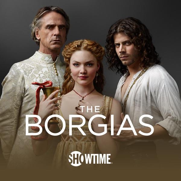 The borgias season 2 episode 5 cast / Live at wacken 2006 dvd