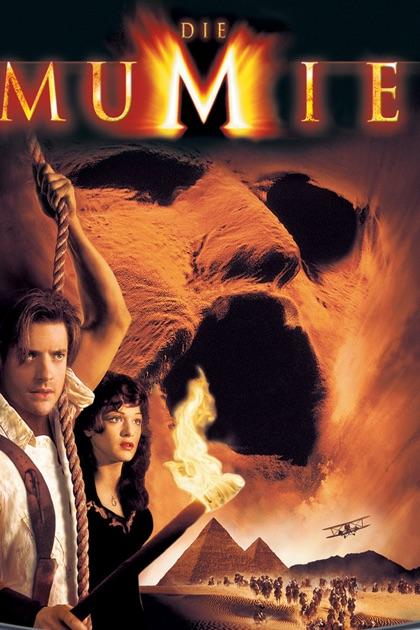 Mumie 3 Stream