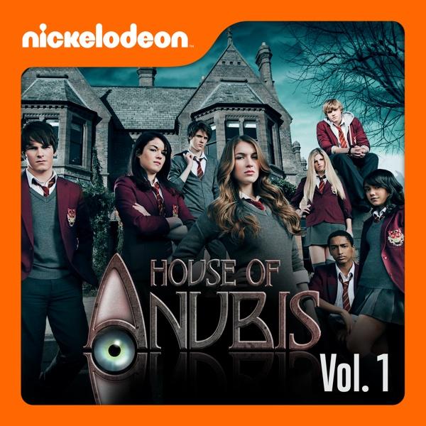 House of anubis joy season 1