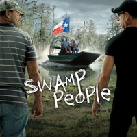 Swamp People, Season 4 (iTunes)