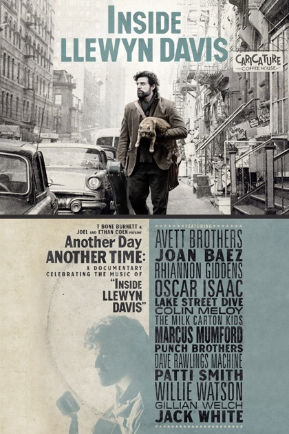 Inside llewyn davis another day another time for Inside unrated movie