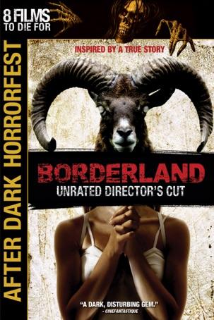 After Dark: Borderland