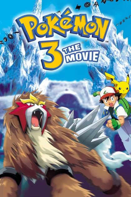 Pokémon: The Movie 2000 - Wikipedia