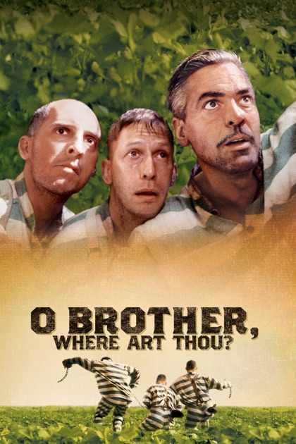 film review o brother where art