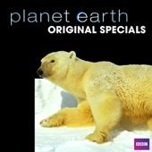Planet Earth: Original Specials - Planet Earth Cover Art