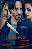 Knock Knock Full Movie Español Película