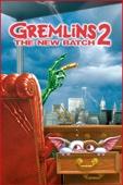 Joe Dante - Gremlins 2: The New Batch  artwork