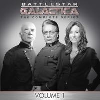 Battlestar Galactica: The Complete Series, Vol. 1 (iTunes)