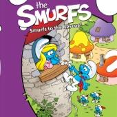 The Smurfs, Smurfs to the Rescue - The Smurfs Cover Art