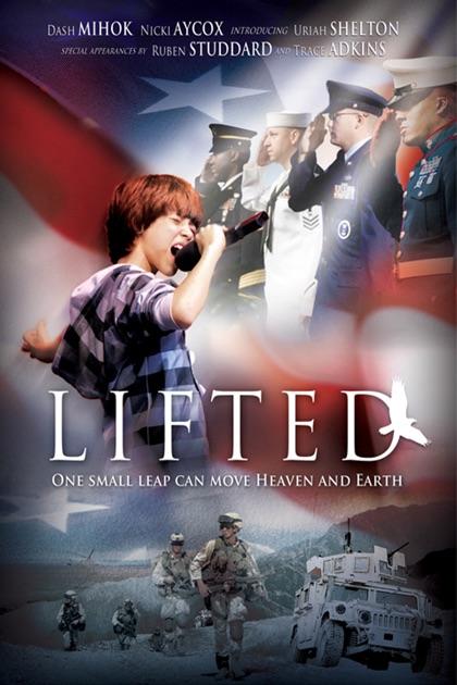 Lifted (2011 film) - Alchetron, The Free Social Encyclopedia
