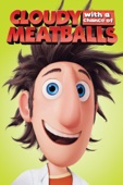 Cloudy With a Chance of Meatballs Full Movie Sub Indo